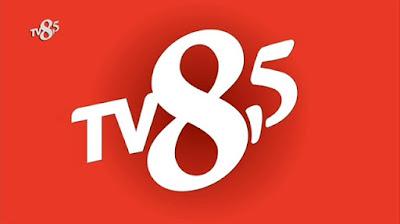 TV8,5 Frekans Bilgileri 2017