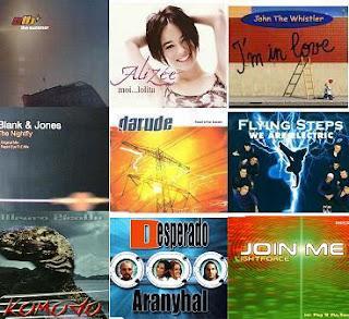 2000 Top 10 zene szubjektív