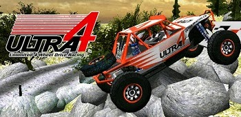 ULTRA4 Offroad Racing v1.01 APK