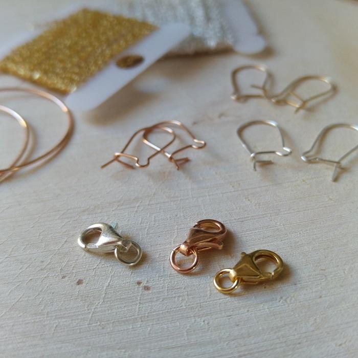 apprets dores, argentes, dores rose, pour tissage peyote, brickstitch, loom, square stitch, metier à tisser, en perles miyuki delicas 11/0