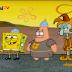 Spongebob Squarepants Dunces and Dragon