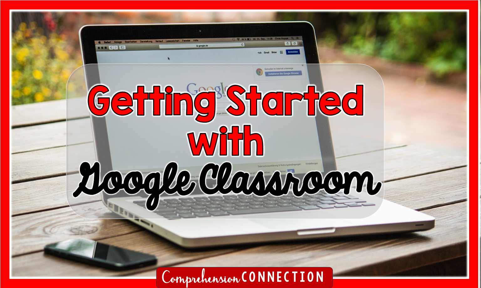 Does your division use Google Apps for Education? If so, check out Google Classroom and check out this post on how I used it in my classroom.