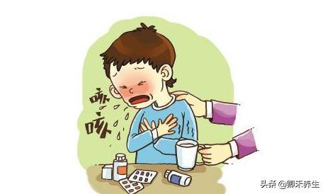 咳嗽痰多怎麼辦?每天5分鐘按摩艾灸這3個穴位,止咳化痰效果好(治脾)