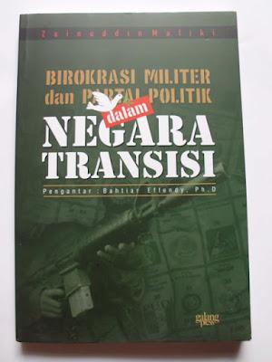 Birokrasi Militer dan Partai Politik