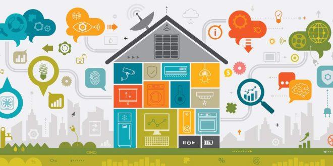 دراسة تكشف عن طريقة عمل تقنيات المنازل الذكية