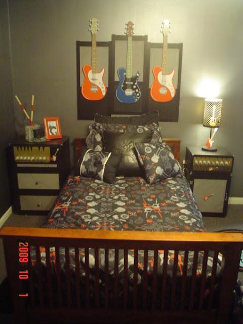 France Bathroom Images: Rock N Roll Bedroom Decor