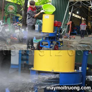 máy băm nghiền phụ phẩm nông nghiệp