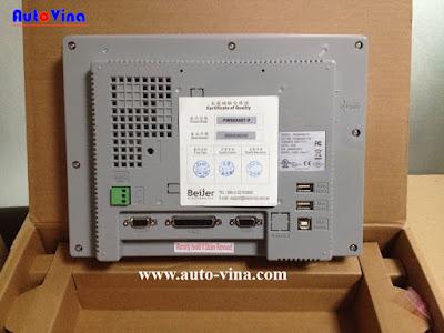 Cung cấp màn hình cảm ứng HMI Hitech PWS6A00T-P, sửa chữa màn hình HMI Hitech, bán tấm cảm ứng màn hình HMI