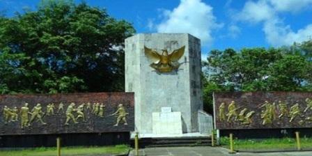 Makam Juang Mandor makam juang mandor terletak di kabupaten makam juang mandor pontianak misteri makam juang mandor sejarah makam juang mandor kalbar letak makam juang mandor