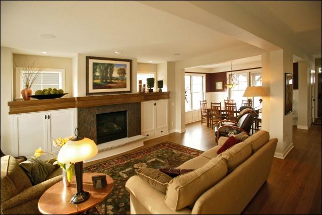 Key Interiors By Shinay: Arts And Crafts Living Room