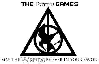 Literary Mash-Ups: The Potter Games Choose Your Adventure Game