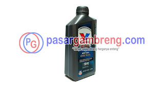Harga Valvoline All Fleet Turbo Heavy Duty Diesel