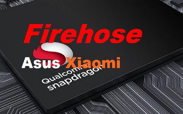 Koleksi Firehose Terbaru Android Asus & Xiaomi update 2019