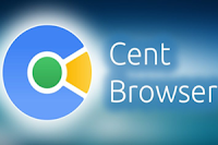 Cent browser