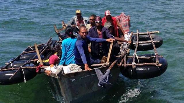 Trump no revertiría cambio migratorio en relación con Cuba