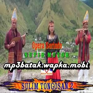 Sulim Tongosan - Sigodang Hangalan (Full Album)