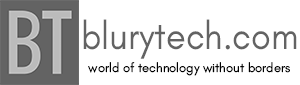 Blurytech | World of Technology Without Borders