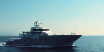 Ini harga Kapal pesiar baru yang dibeli Mark zuckerberg