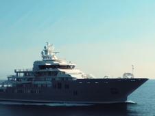 Ini harga Kapal pesiar baru yang dibeli Mark zuckerberg - Responsive Blogger Template