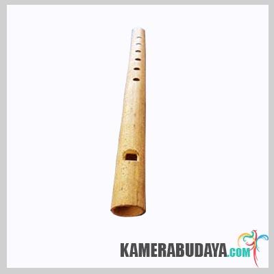 Sekdu, Alat Musik Tradisional Dari Jambi