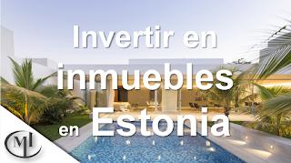 Invertir en inmuebles en Estonia desde España- Reinvest24
