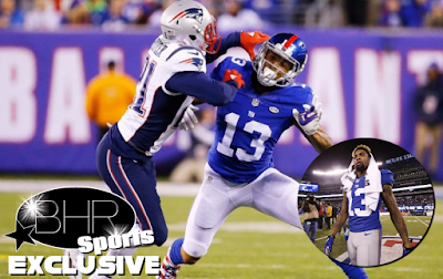 NFL Star Odell Beckham Jr Was Robbed During The Super Bowl Weekend !!