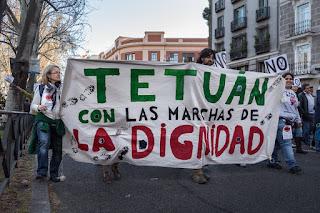 #AlaCalle28M Nos sobran razones para seguir luchando