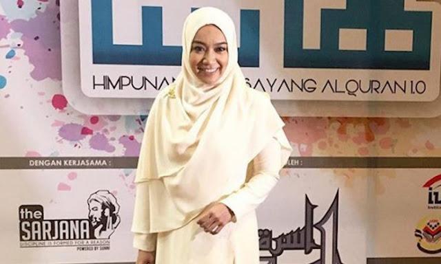 Fara Fauzana Sah Bakal Nikah 17 September 2016