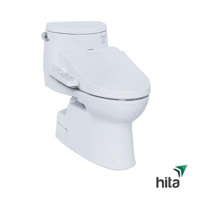 Bảng giá cả bồn toilet Toto MS905 chiết khấu cao