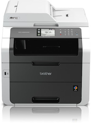 Brother MFC-9332CDW Driver Download