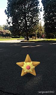 Pokémon CÓ: Parque Grande.