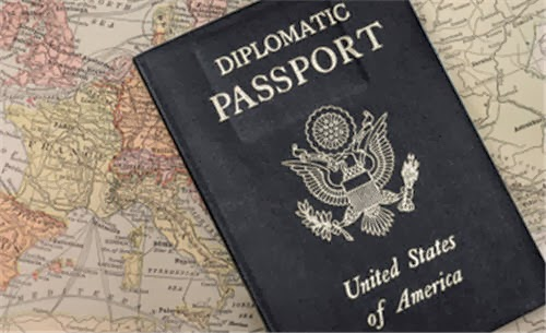 diplomatic immunity, define, meaning, gain, what is, passport,privilegies