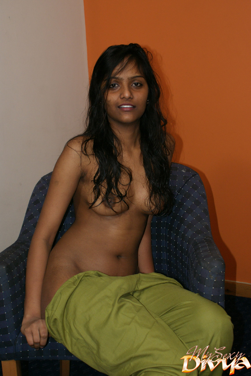 Indian Porn Star Divya Yogesh  Watch Free Sexy Girl-8538
