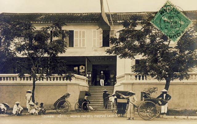 Hình ảnh quý hiếm về nhịp sống Đà Nẵng trước 1975