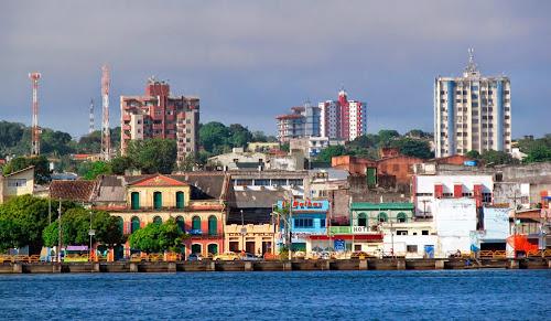 Santarém – Pará
