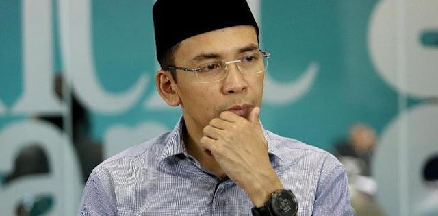 Rezim Jokowi Tekan TGB Terkait Kasus PT Newmont, Membuatnya 'Membelot'