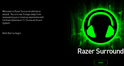 razer surround 7.1 pro crack full version step 1