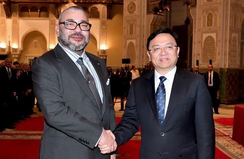 BYD, le géant chinois de la voiture électrique s'implante au Maroc — Automobile