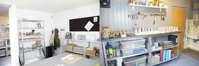 Ynas Design | Oh, Beton! | Werkstatt K93