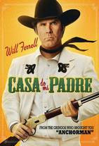 Watch Casa de mi Padre Online Free in HD