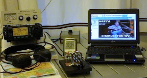 My Current QRP Station