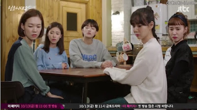 Age of Youth S2 Episode 13 Subtitle Indonesia