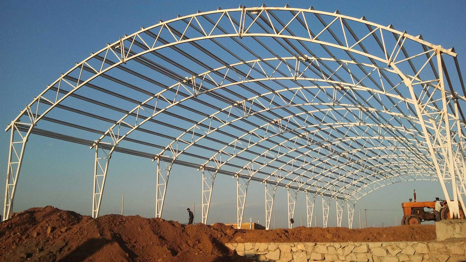 DSI Spaceframes l Delta Structures-Design,Engineering,Fabrication ...