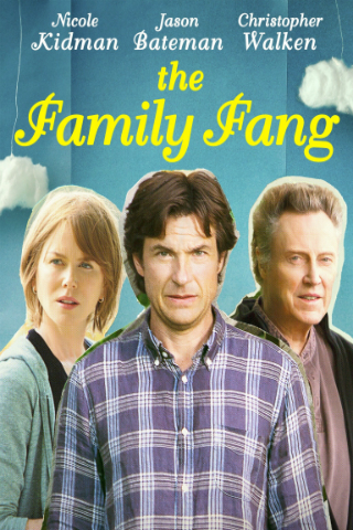 The Family Fang [2016] [DVDR] [NTSC] [Subtitulado]