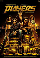 Players 2012 Full Movie 720p Hindi BluRay With ESubs Download