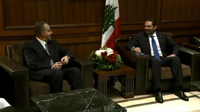 El Líbano vive su momento político más complicado