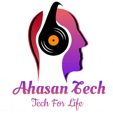 Ahasan Tech - Online Tips And Tricks Blogs