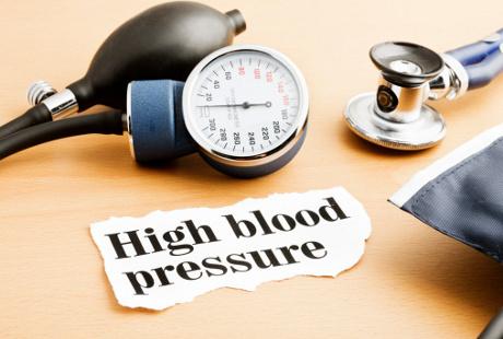 Memahami, Mencegah, dan Mengatasi Hipertensi