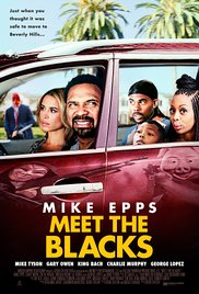Nonton Meet the Blacks (2016) FullMovie HD