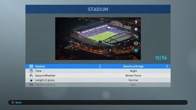 PES 2019 Stadium Stamford Bridge by MjTs-140914
